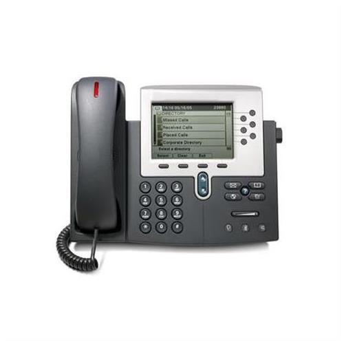 Meridian M7100 Phone Gray