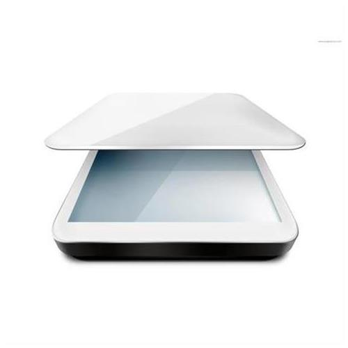 Microtek Flatbed Scanner (Refurbished) Mfr P/N MRS-1200X6P