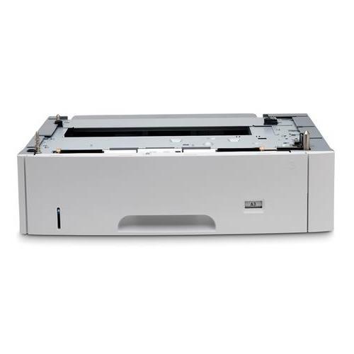 HP Paper Pickup Assembly Tray 2 Paper Pickup Assembly for Color LaserJet 5550 Printer Series (Refurbished) Mfr P/N RG5-7709-000CN