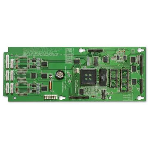 IBM Pentium 4 3.47 GHz CPU Card Mfr P/N 93P4288