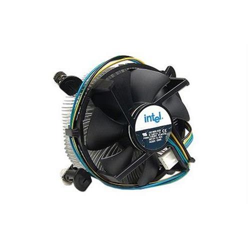 Intel CPU Fan 12V 0.78A Mfr P/N C24751-002