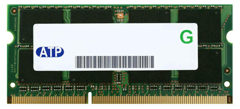 Aw12m64f8bkk0m Atp 4gb Sodimm Pc12800 Memory Ddr3 Elpida Pc3 12800 1600mhz Non Ecc Unbuffered Cl11 204
