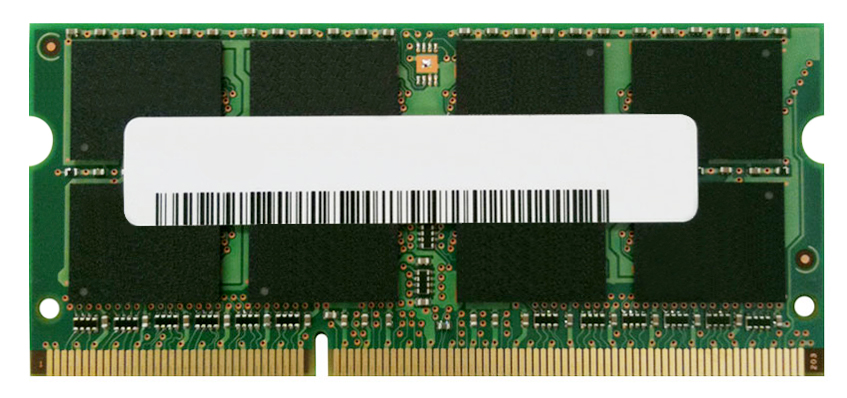 M471B5173BHO-CKO Samsung 4GB PC3-12800 DDR3-1600Mhz non-ECC Unbuffered CL11 204-Pin SoDimm Single Rank Memory
