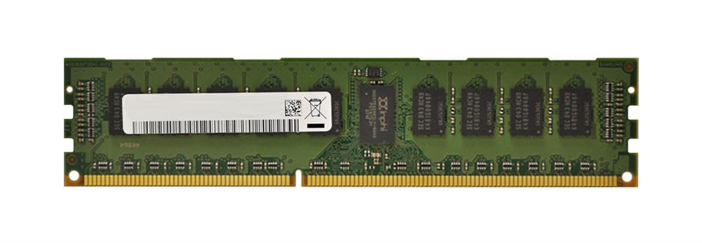 371-4916 Sun 4GB PC3-10600 DDR3-1333MHz ECC Registered CL9 240-Pin DIMM 1.35V Low Voltage Dual Rank Memory Module
