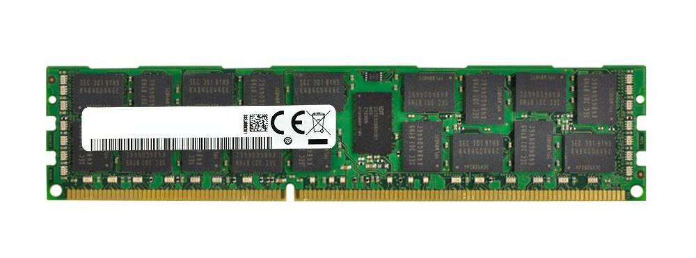 541-4658 Sun 8GB PC3-10600 DDR3-1333MHz ECC Registered CL9 240-Pin DIMM 1.35V Low Voltage Dual Rank Memory Module