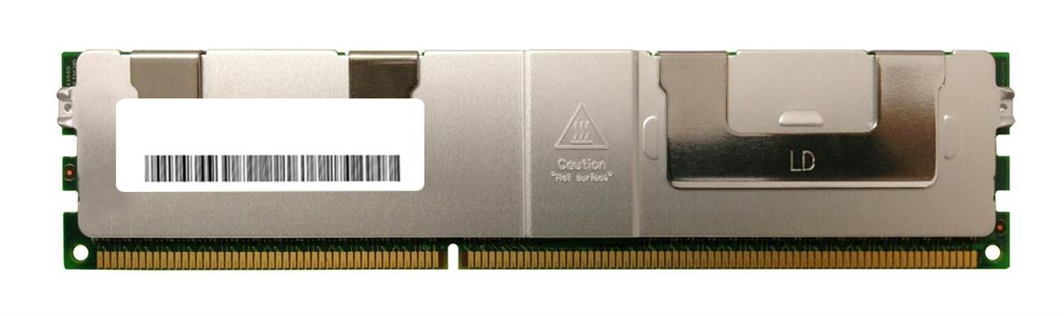 M4L Certified 8GB 1333MHz DDR3 PC3-10600 Reg ECC CL9 240-Pin Dual Rank x4 1.35V Low Voltage LRDIMM Mfr P/N M4L-PC31333LR4DR-8G