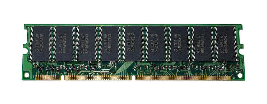 SimpleTech 256MB PC100 100MHz ECC Unbuffered CL2 168-Pin DIMM Memory Module for Cisco 7200 Vxr Mfr P/N SCS-72VXR/256