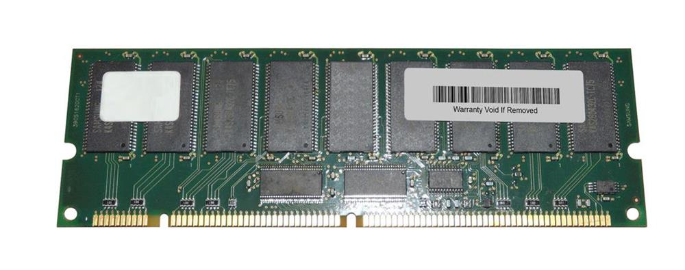 SimpleTech 128MB PC100 100MHz ECC Registered CL2 168-Pin DIMM Memory Module for Cisco 7500/7000 Vip4 Mfr P/N SCS-VIP4/128
