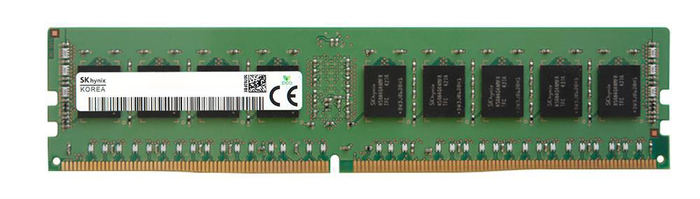 HMA81GR7MFR8N-TF Hynix 8GB PC4-17000 DDR4-2133MHz Registered ECC CL15 288-Pin DIMM 1.2V Single Rank Memory Module