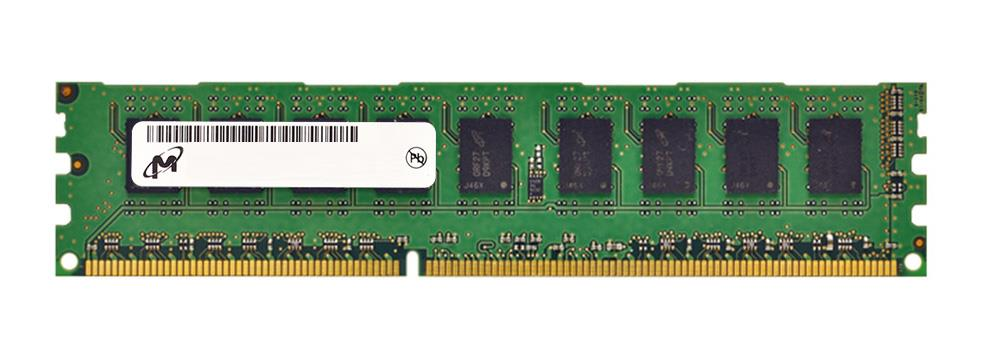 M4L-PC31066ED3D87D-1G M4L Certified 1GB 1066MHz DDR3 PC3-8500 ECC CL7 240-Pin Dual Rank x8 DIMM