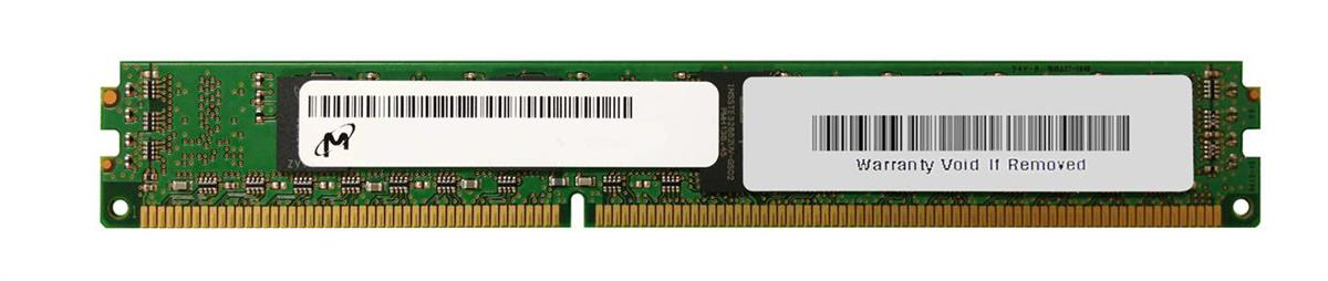 M4L-PC31600ED3D811DVL-16G M4L Certified 16GB 1600MHz DDR3 PC3-12800 ECC CL11 240-Pin Dual Rank x8 VLP 1.35V Low Voltage DIMM