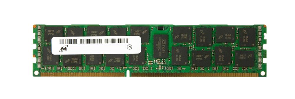 M4L-PC31600RD3Q811DL-4G M4L Certified 4GB 1600MHz DDR3 PC3-12800 Reg ECC CL11 240-Pin Quad Rank x8 1.35V Low Voltage DIMM