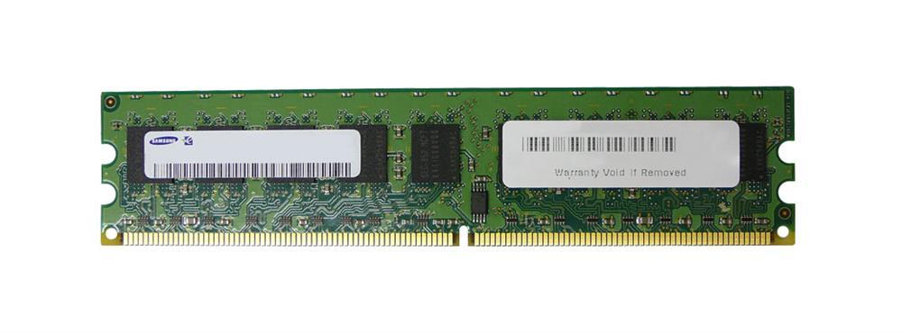M4L Certified 4GB 800MHz DDR2 PC2-6400 ECC CL5 240-Pin Dual Rank x8 DIMM Mfr P/N M4L-PC2800ED2D85D-4G