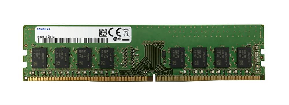 M4L Certified 4GB 2400MHz DDR4 PC4-19200 Non-ECC CL17 288-Pin Single Rank x16 DIMM (P/N M4L-PC42400ND4S1617D-4G)