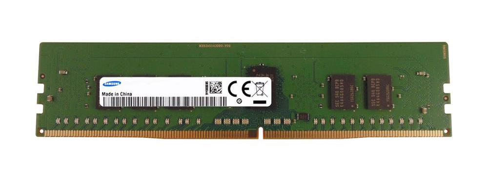 M4L Certified 4GB 1600MHz DDR4 PC4-12800 Reg ECC CL11 288-Pin Single Rank x8 DIMM Mfr P/N M4L-PC41600RD4S811D-4G
