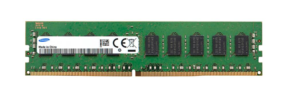 M4L-PC42133RD4S815D-8G M4L Certified 8GB 2133MHz DDR4 PC4-17000 Reg ECC CL15 288-Pin Single Rank x8 DIMM