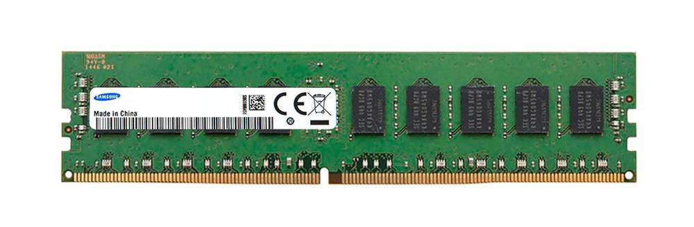 M4L Certified 8GB 2133MHz DDR4 PC4-17000 Reg ECC CL15 288-Pin Single Rank x8 DIMM Mfr P/N M4L-PC42133RD4S815D-8G