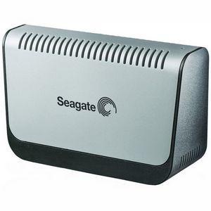 Seagate 160GB 7200RPM USB 2.0 2MB Cache 3.5-inch External Hard Drive (Refurbished) Mfr P/N 9BD862-560