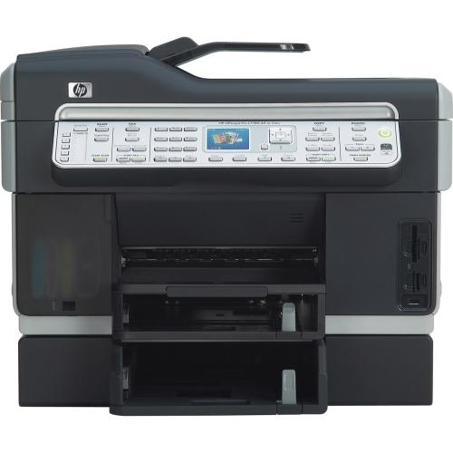 HP OfficeJet Pro L7780 All-in-One Multifunction Color InkJet Printer Print/Copy/Scan/Fax (Refurbished) Mfr P/N C8192A