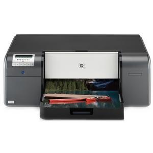HP PhotoSmart Pro B9180 InkJet Printer Color Photo Print Desktop 28 ppm Mono / 26 ppm Color Print 400 sheets Input USB (Refurbished) Mfr P/N Q5736A