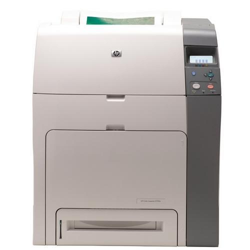 HP Color LaserJet 4700N Printer Color 600 x 600 dpi USB, Parallel PC, Mac, SPARC (Refurbished) Mfr P/N Q7492A