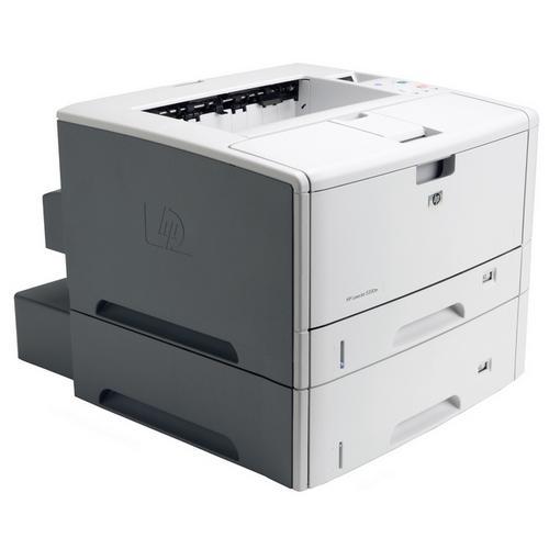 HP LaserJet 5200DTN Printer Monochrome 1200 x 1200 dpi USB, Parallel PC, Mac (Refurbished) Mfr P/N Q7546A