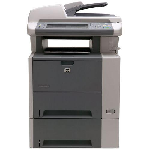 CC477A#BCC HP LaserJet M3035xs Multifunction Printer All-in-One Print Scan Copy Fax with Networking (Refurbished)