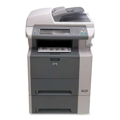 HP LaserJet M3035xs Multifunction Printer All-in-One Print Scan Copy Fax with Networking (Refurbished) Mfr P/N CC477A