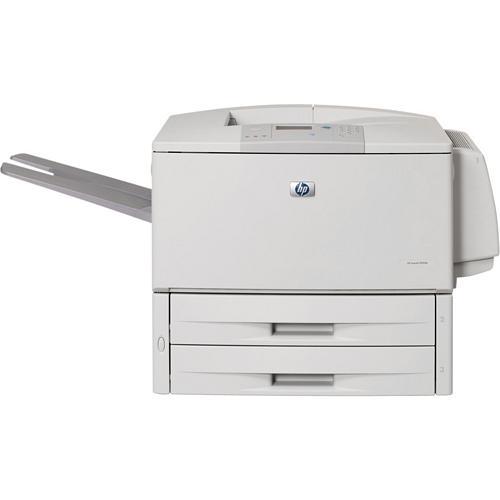 HP LaserJet 9050DN 50PPM 600DPI A3 Ethernet 128MB Duplex PCL5E/6 PS3 (Refurbished) Mfr P/N Q3723A
