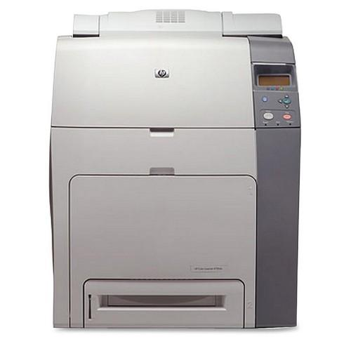 HP Color LaserJet 4700DN Printer Color 600 x 600 dpi USB, Parallel PC, Mac, SPARC (Refurbished) Mfr P/N Q7493A
