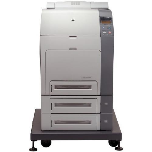HP Color LaserJet 4700DTN Printer 31PPM 3600DPI Legal Ethernet 256MB Duplex 1600Sheet (Refurbished) Mfr P/N Q7494A