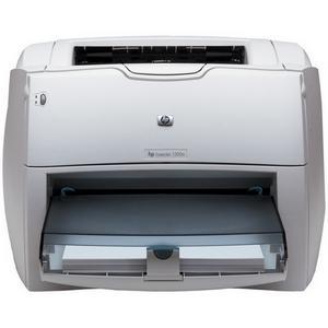 HP LaserJet 1300N Printer B/W Laser Legal 1200DPI x 1200DPI 16MB Up to 20ppm Capacity 260 Sheets USB (Refurbished) Mfr P/N Q1335A