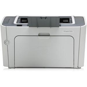 HP LaserJet P1505N Black & White Laser Printer 24-ppm 250-Sheets 1200dpi x 1200 dpi 8MB Memory Wired USB Ethernet 10/100Base-TX (Refurbished) Mfr P/N CB413A