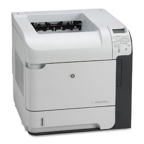 HP LaserJet P4015N Printer Monochrome 1200 x 1200 dpi USB Gigabit Ethernet PC, Mac, SPARC (Refurbished) Mfr P/N CB509A