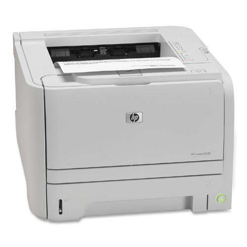 HP LaserJet P2035 Printer Monochrome 600 x 600 dpi USB, Parallel PC, Mac (Refurbished) Mfr P/N CE461A