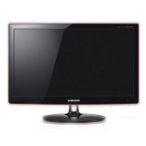"""Samsung P2370HD 23"""" 1080p LCD TV 16:9 HDTV 1080p ATSC170° / 160° 1920 x 1080 Surround Sound, Dolby 1 x HDMI (Refurbished) Mfr P/N P2370HD"""