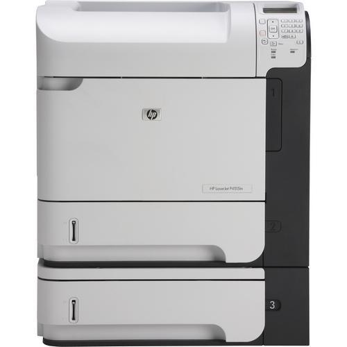 HP LaserJet P4515TN Printer Monochrome 1200 x 1200 dpi USB Gigabit Ethernet PC, Mac (Refurbished) Mfr P/N CB515A