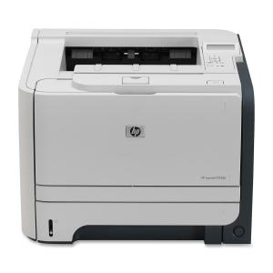 HP LaserJet P2055d Black & White Laser Printer 35ppm Letter 33ppm A4 Duplex 1200dpi X 1200dpi 64MB Memory (Refurbished) Mfr P/N CE457A