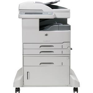 HP LaserJet M5035X Multifunction Printer Monochrome 35 ppm Mono 1200 x 1200 dpi Printer, Scanner, Copier, Fax (Refurbished) Mfr P/N Q7830A
