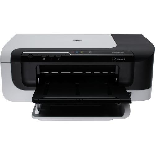 HP OfficeJet 6000 E609A Printer Color 4800 x 1200 dpi USB Ethernet PC, Mac (Refurbished) Mfr P/N CB051A