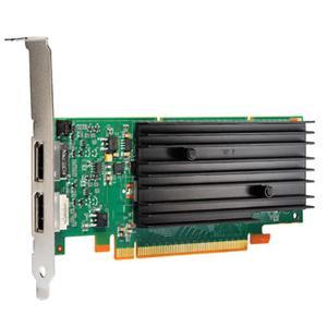 HP Nvidia Quadro NVS 295 256MB GDDR3 64-bit Dual DisplayPort PCI Express x16 Video Graphics Card Mfr P/N FY943ET