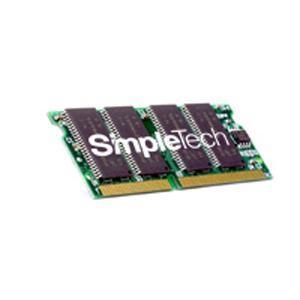 SimpleTech 64MB EDO non-ECC Unbuffered 144-Pin SoDimm Memory Module Mfr P/N S64I2NBA1