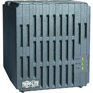 LR1000 Tripp Lite 4 Outlets Line Conditioner With AVR 220V AC 1000W