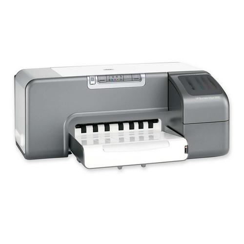 HP Business InkJet 1200D 28PPM 1200DPI 32MB USB 2.0 Parallel Legal (Refurbished) Mfr P/N C8154A
