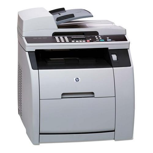 HP Color LaserJet 2820 Multifunction Printer Color 19 ppm Mono 4 ppm Color 600 x 600 dpi Printer , Copier, Scanner (Refurbished) Mfr P/N Q3948A