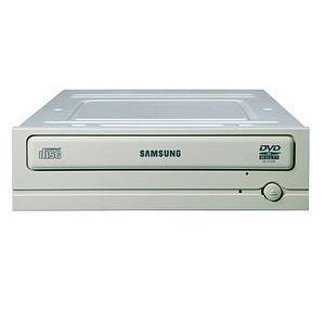 Samsung SH-D162C 16x DVD-ROM Drive DVD-ROM EIDE/ATAPI Internal Mfr P/N SH-D162C/BEWP