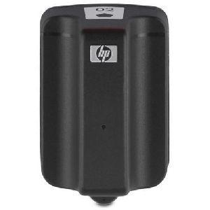 HP 02 Black Ink Cartridge Black Inkjet (Refurbished) Mfr P/N C8721W