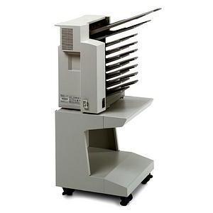HP 7 Bin Mailbox Tabletop LaserJet 8000 (Refurbished) Mfr P/N C4783A