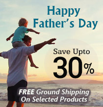 Special Sale & Discount with Free Ground Shipping